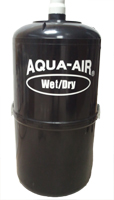 Aqua-Air Dry Interceptor, 5 gallon capacity