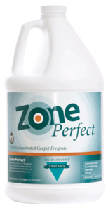 Zone Perfect is a very robust prespray